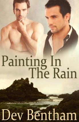 PaintingRain