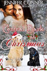Central Bark at Christmas