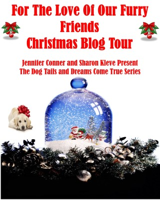 For the love of our Furry friends Christmas blog tour