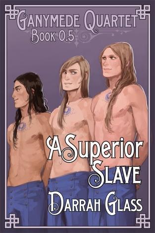 A FREE prequel to the awesome Ganymede Quartet series!