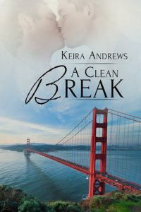 A Clean Break cover