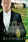 Think of England