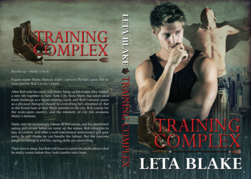 trainingcomplexprintcover